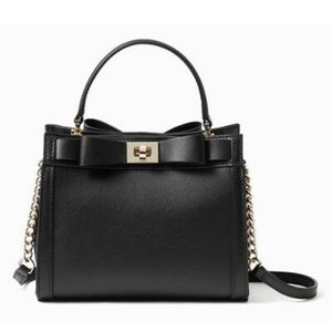 kate spade Bags - Kate Spade Crossbody MAYFAIR DRIVE MINI TULLIE Bow